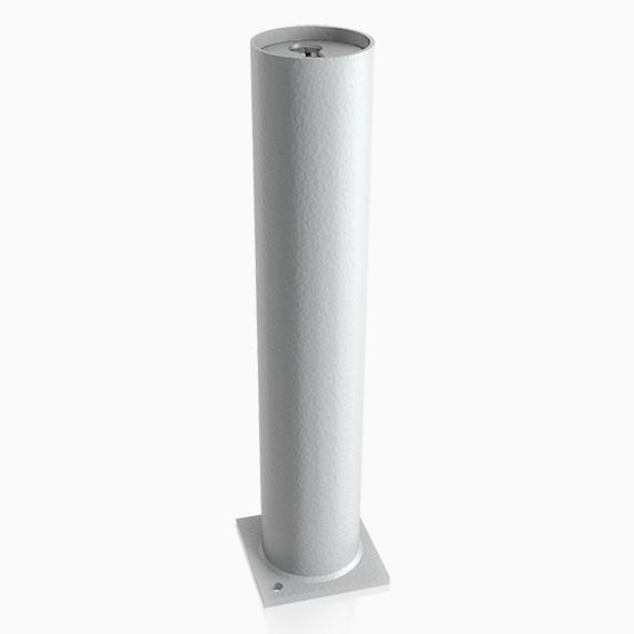 Unna 2 - Rohrtresor nur Zugriffschutz